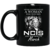 image 54 100x100 - Never Underestimate A Woman who watches NCIS and was born in March Mug