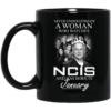 image 58 100x100 - Never Underestimate A Woman who watches NCIS and was born in January Mug