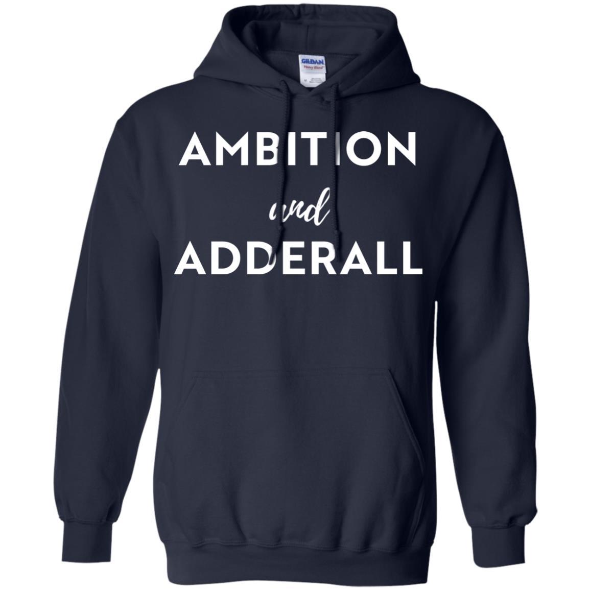 image 6 - Ambition and Adderall T-shirt, Sweatshirt