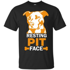 image 771 300x300 - Pitbull: Resting pit face shirt, hoodie, tank