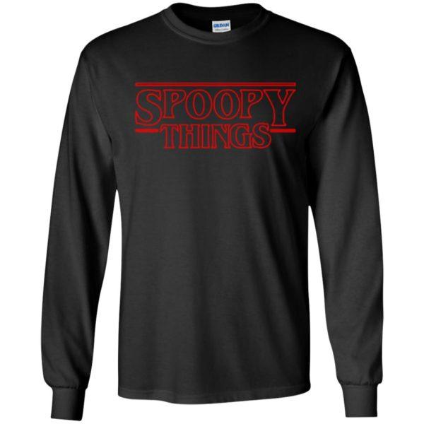 image 785 600x600 - Spoopy Things shirt, hoodie, tank