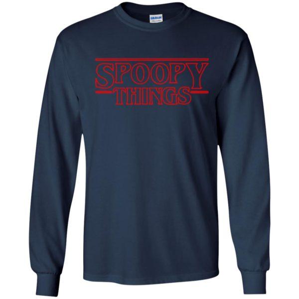 image 786 600x600 - Spoopy Things shirt, hoodie, tank