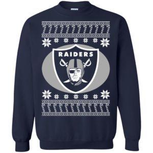 image 1056 300x300 - Oakland Raiders Christmas Sweater, Ugly Sweatshirts