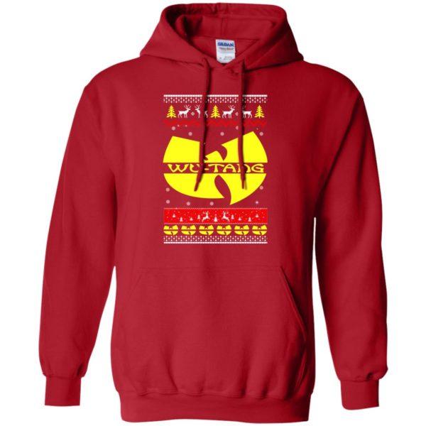 image 1175 600x600 - Wu Tang Christmas Sweater, Ugly Sweatshirt