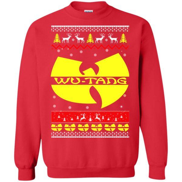 image 1178 600x600 - Wu Tang Christmas Sweater, Ugly Sweatshirt
