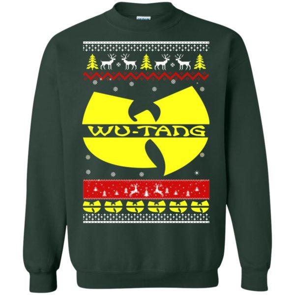 image 1179 600x600 - Wu Tang Christmas Sweater, Ugly Sweatshirt