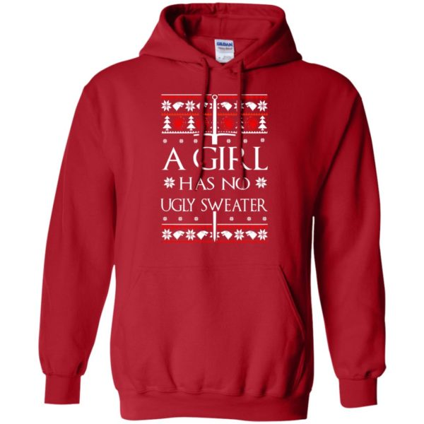 image 1504 600x600 - A Girl Has no Ugly Sweater, Shirt, Christmas Sweatshirt Game Of Thrones