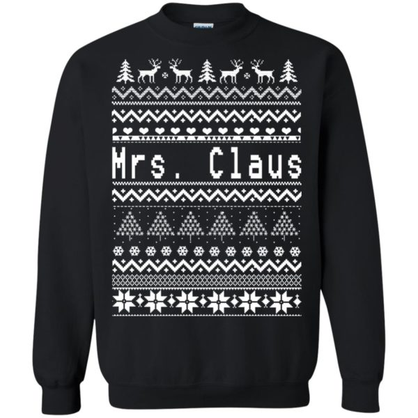 image 1529 600x600 - Ugly Christmas Sweaters for Couples, Mrs Claus Sweater, Shirt