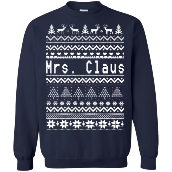 image 1530 600x600 - Ugly Christmas Sweaters for Couples, Mrs Claus Sweater, Shirt