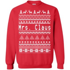 image 1531 300x300 - Ugly Christmas Sweaters for Couples, Mrs Claus Sweater, Shirt