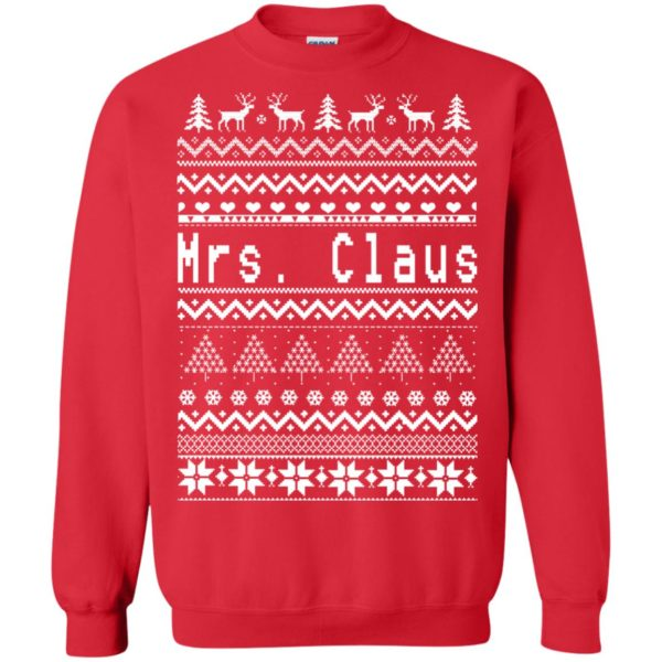 image 1531 600x600 - Ugly Christmas Sweaters for Couples, Mrs Claus Sweater, Shirt