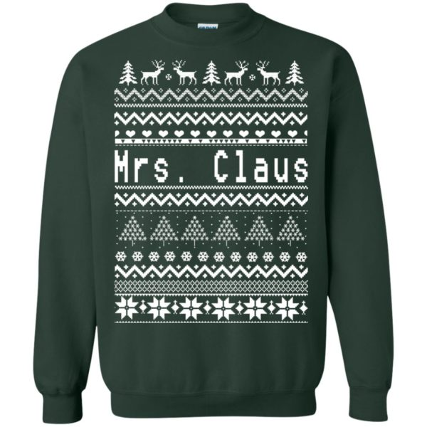 image 1532 600x600 - Ugly Christmas Sweaters for Couples, Mrs Claus Sweater, Shirt