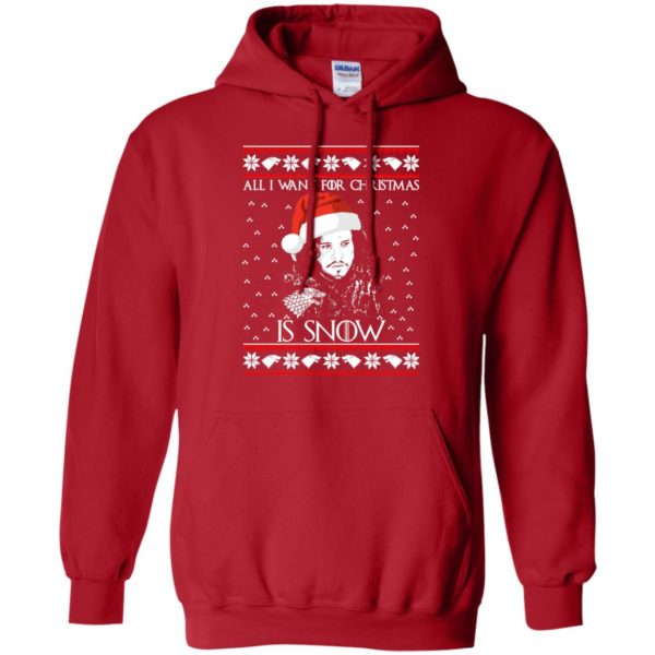 image 1581 600x600 - All I Want For Christmas is Snow Ugly Sweater, Christmas Sweatshirt