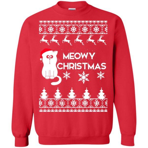 image 1788 600x600 - Meowy Christmas Sweater, Ugly Meowy Sweatshirts