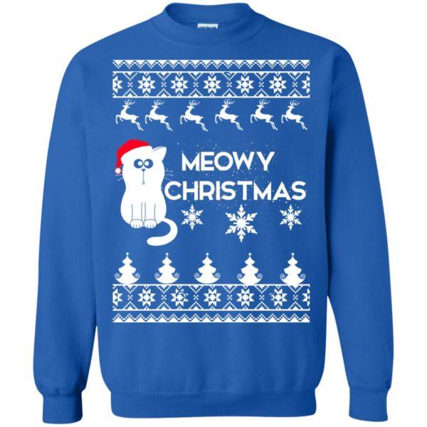 image 1790 600x600 - Meowy Christmas Sweater, Ugly Meowy Sweatshirts