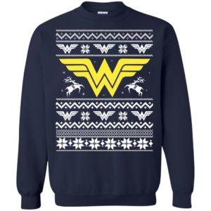 image 1971 300x300 - Wonder Woman Christmas Ugly Sweater, Hoodie