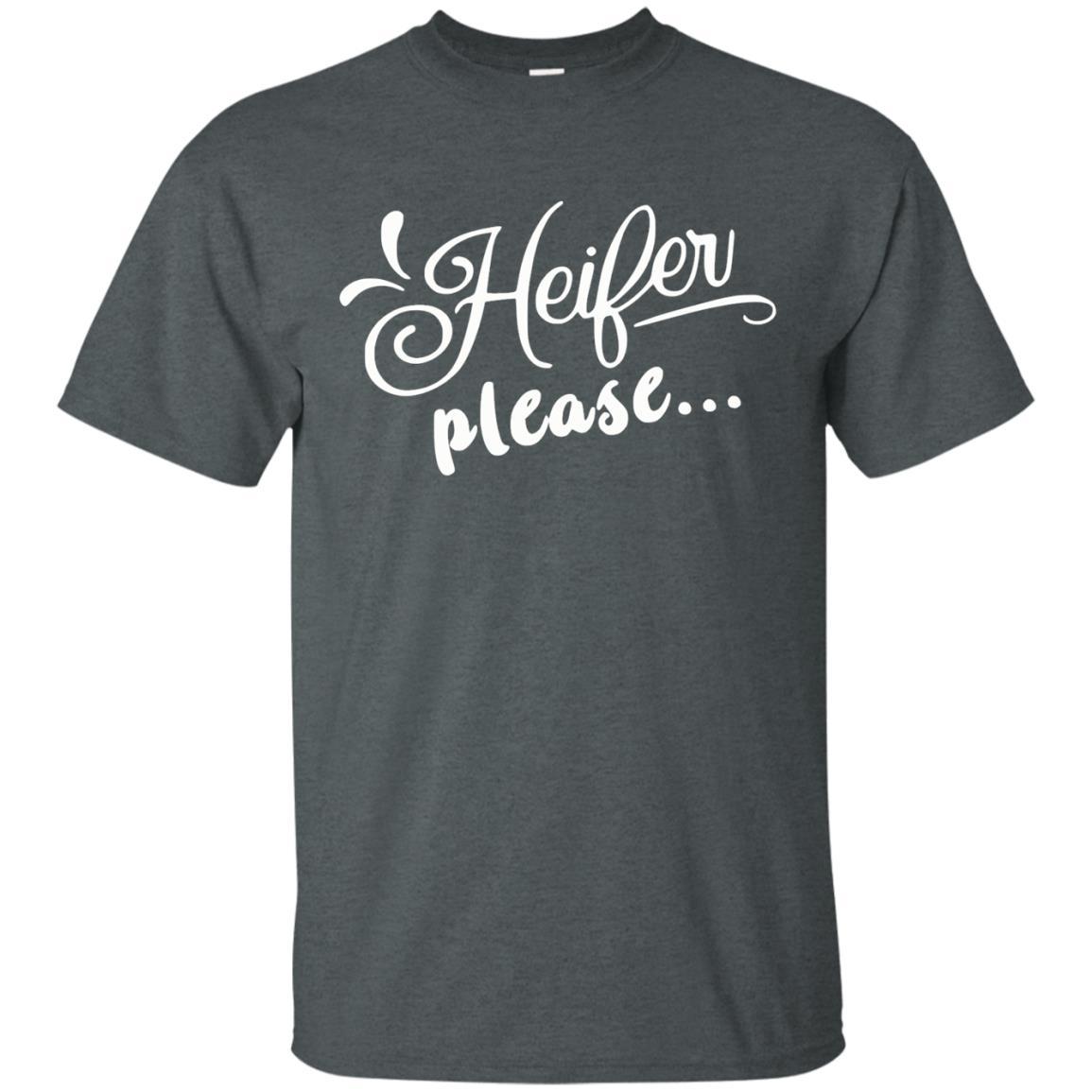 image 2144 - Heifer Please shirt, sweater: funny farmer apparel