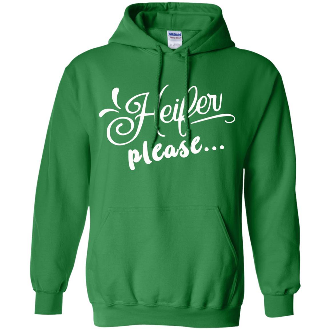 image 2150 - Heifer Please shirt, sweater: funny farmer apparel