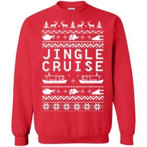 image 2270 300x300 - Jingle Cruise Ugly Christmas Sweater, Long Sleeve