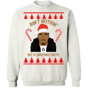 image 3373 300x300 - Puff Daddy Ain't Nothin But A Christmas Party Sweater, Shirt