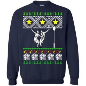 image 3903 300x300 - La La land Christmas Sweater, Ugly Sweatshirt