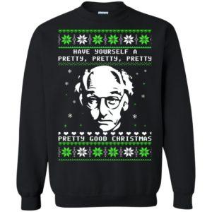 image 403 300x300 - Larry David Pretty Good Christmas Ugly Sweater