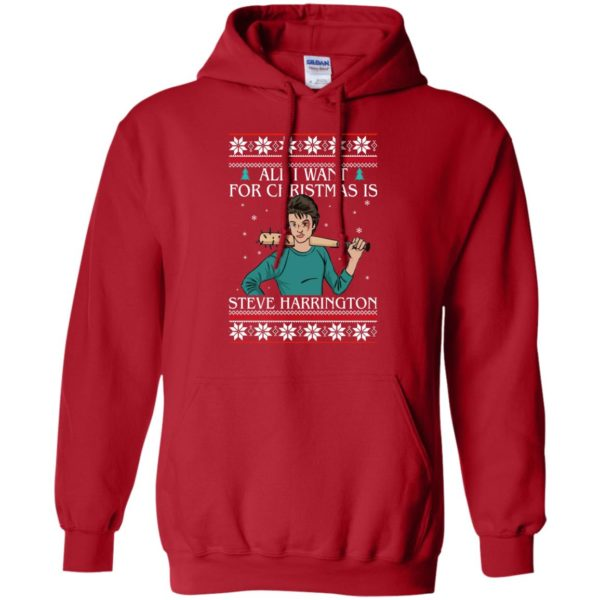 image 4033 600x600 - All I want for Christmas is Steve Harrington Ugly Sweater