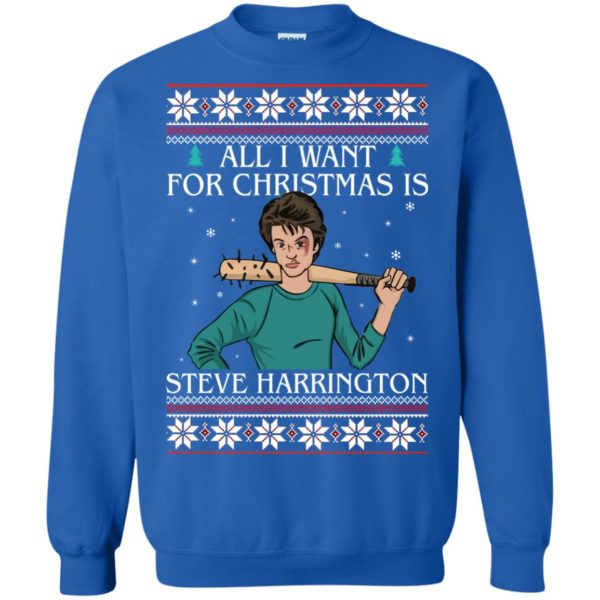 image 4038 600x600 - All I want for Christmas is Steve Harrington Ugly Sweater