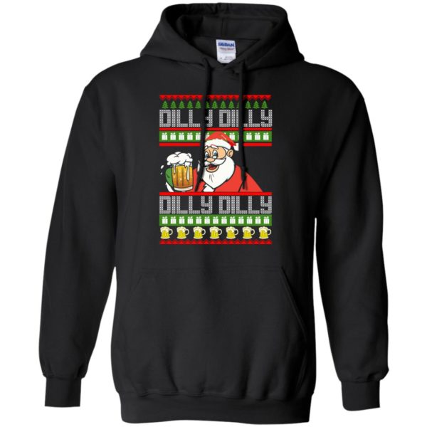 image 4185 600x600 - Dilly Dilly Christmas Sweater, Shirt, Hoodie