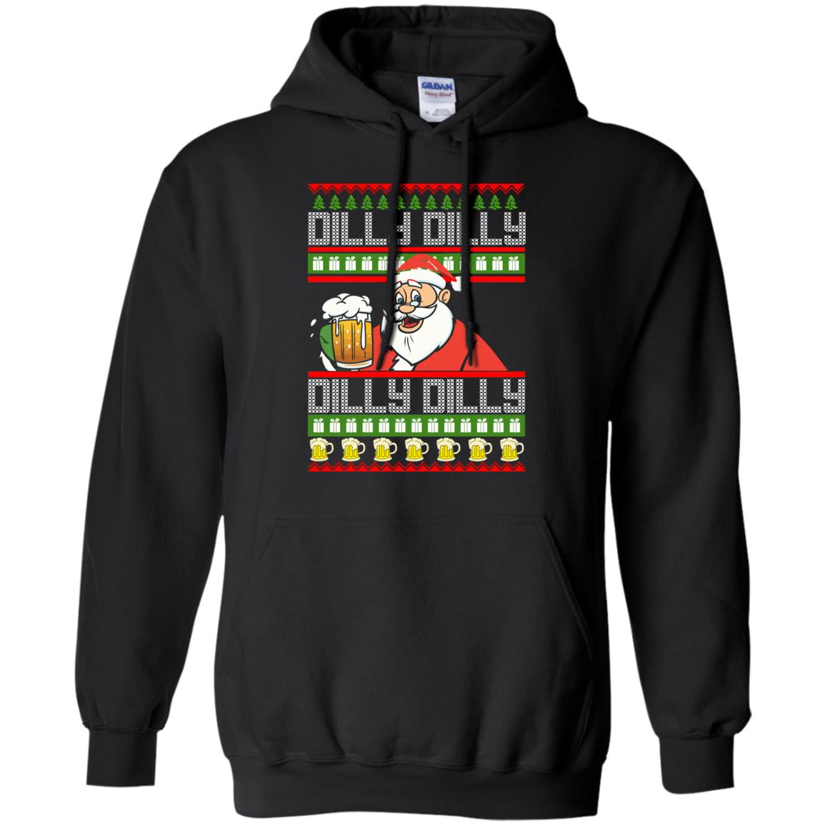 image 4185 - Dilly Dilly Christmas Sweater, Shirt, Hoodie