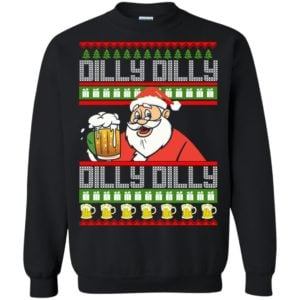 image 4188 300x300 - Dilly Dilly Christmas Sweater, Shirt, Hoodie