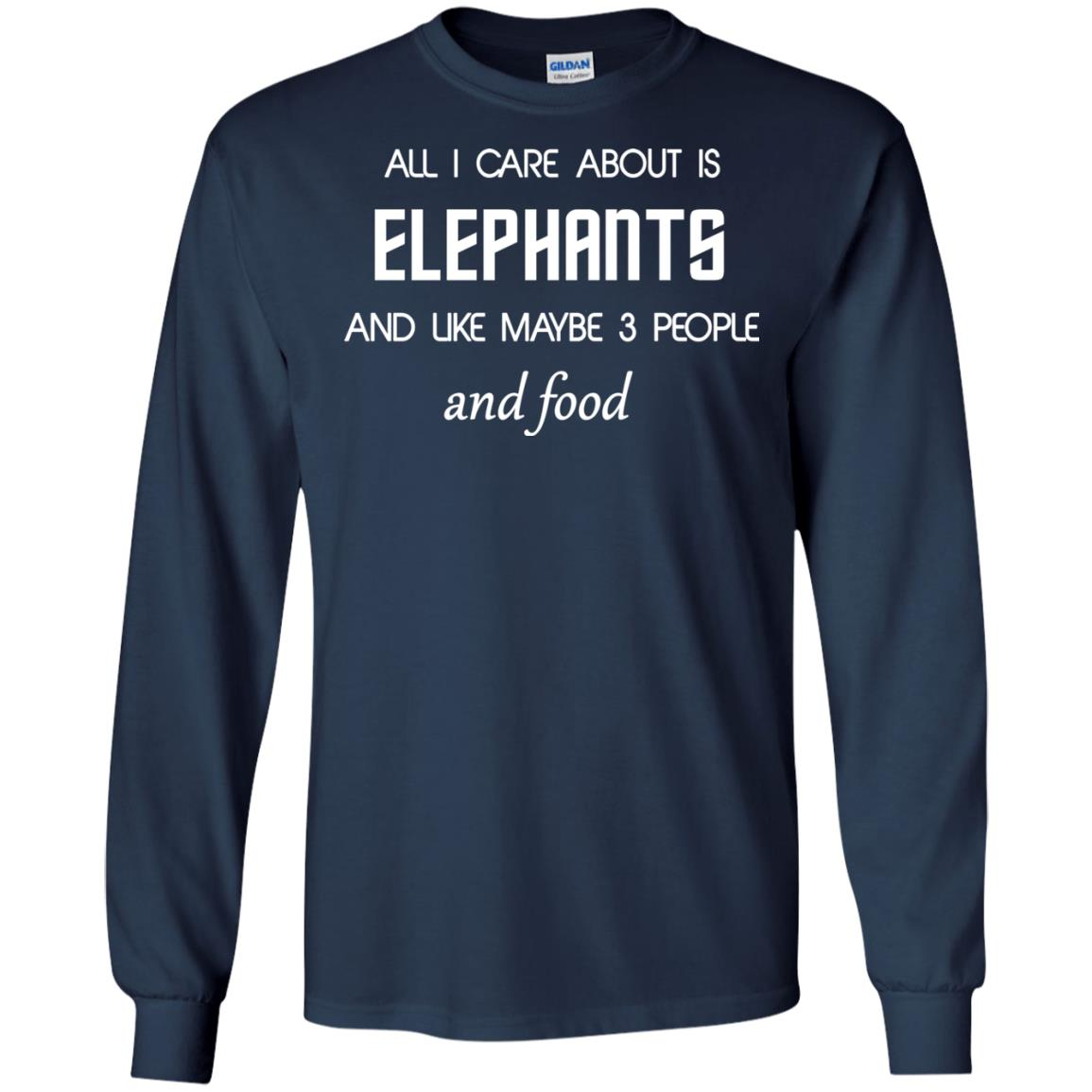 image 4196 - All I care about is elephants shirt, hoodie, sweater