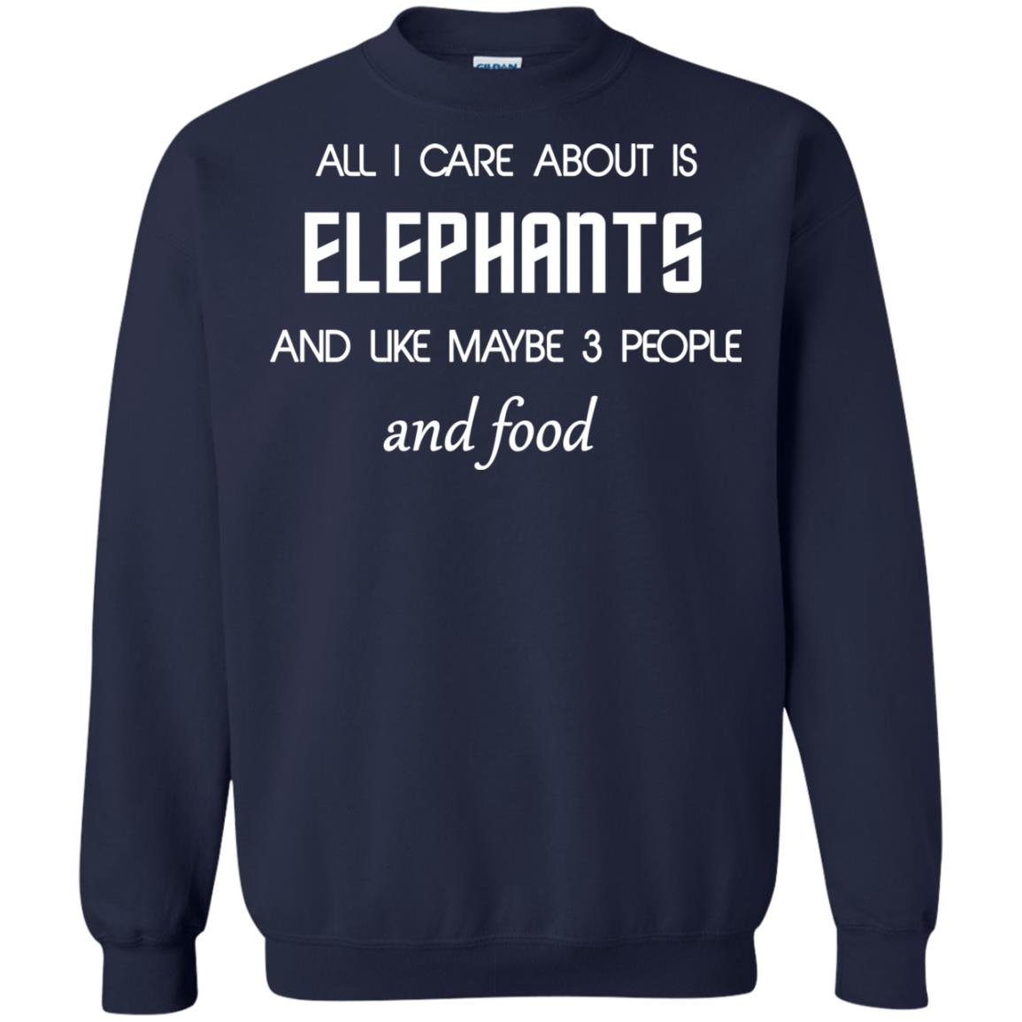 image 4200 - All I care about is elephants shirt, hoodie, sweater