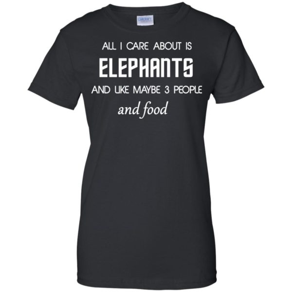 image 4203 600x600 - All I care about is elephants shirt, hoodie, sweater