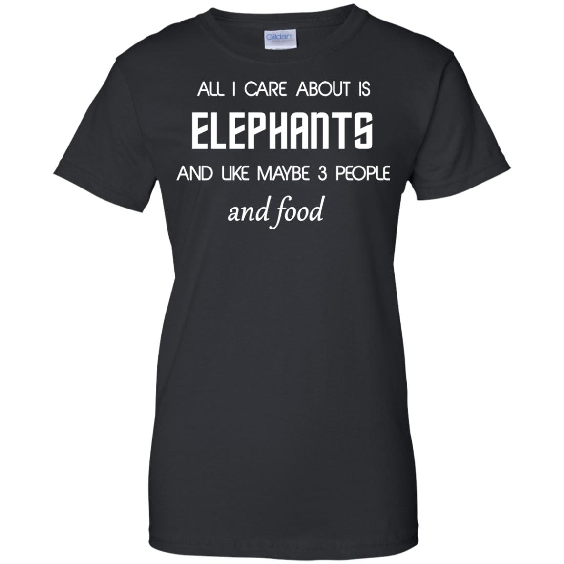 image 4203 - All I care about is elephants shirt, hoodie, sweater