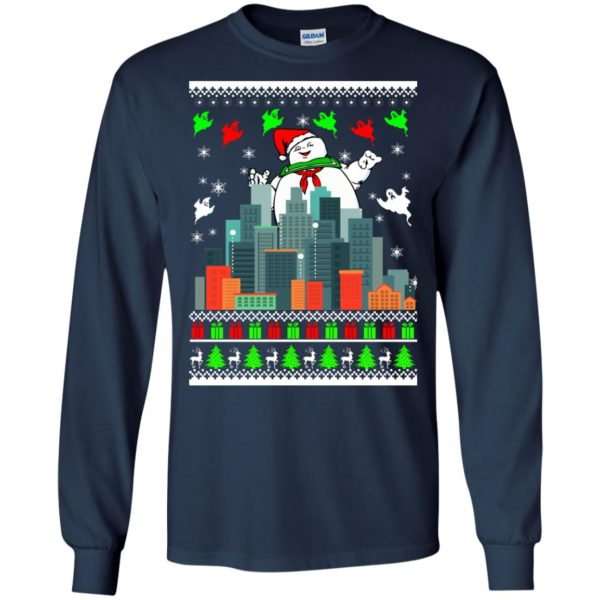 image 4468 600x600 - There is no Santa only Zuul Christmas Sweater, Shirt