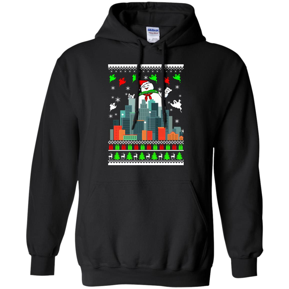 image 4469 - There is no Santa only Zuul Christmas Sweater, Shirt