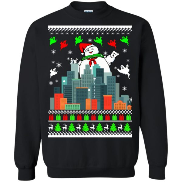 image 4472 600x600 - There is no Santa only Zuul Christmas Sweater, Shirt