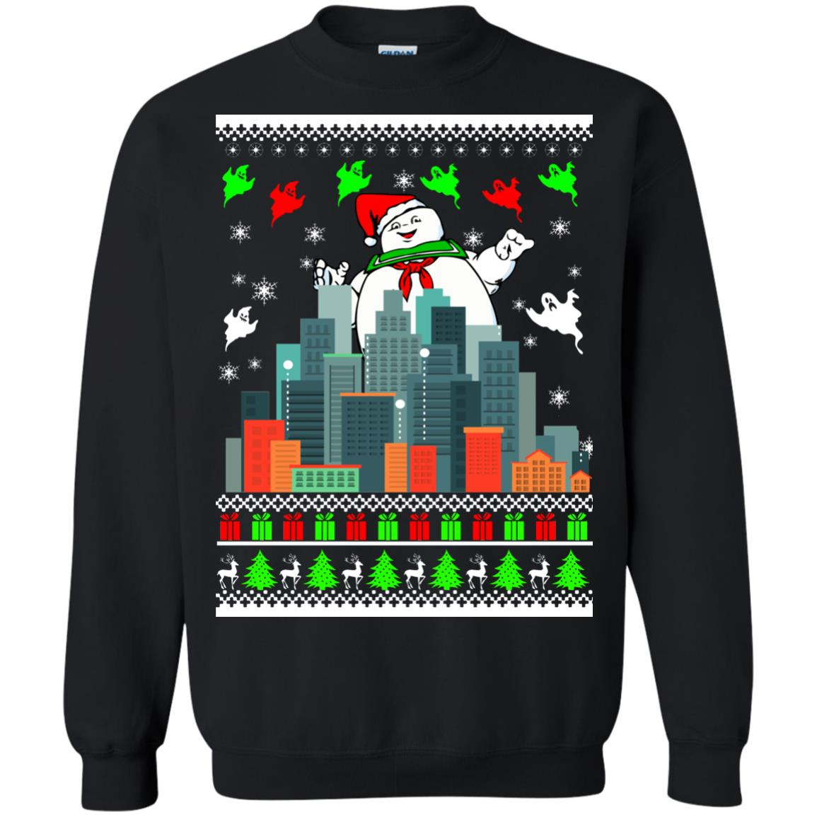 image 4472 - There is no Santa only Zuul Christmas Sweater, Shirt