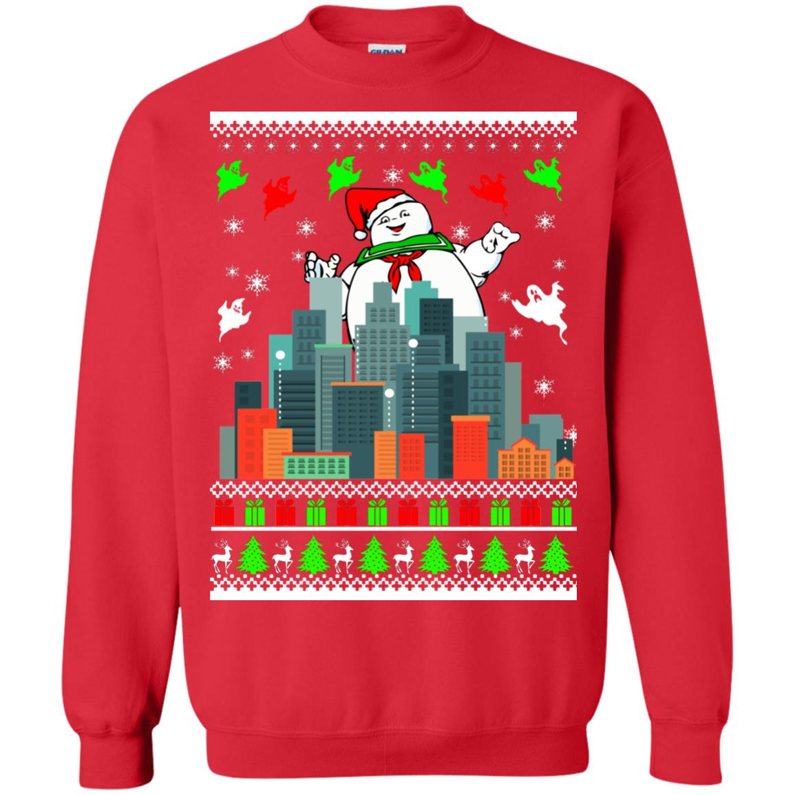 image 4474 - There is no Santa only Zuul Christmas Sweater, Shirt