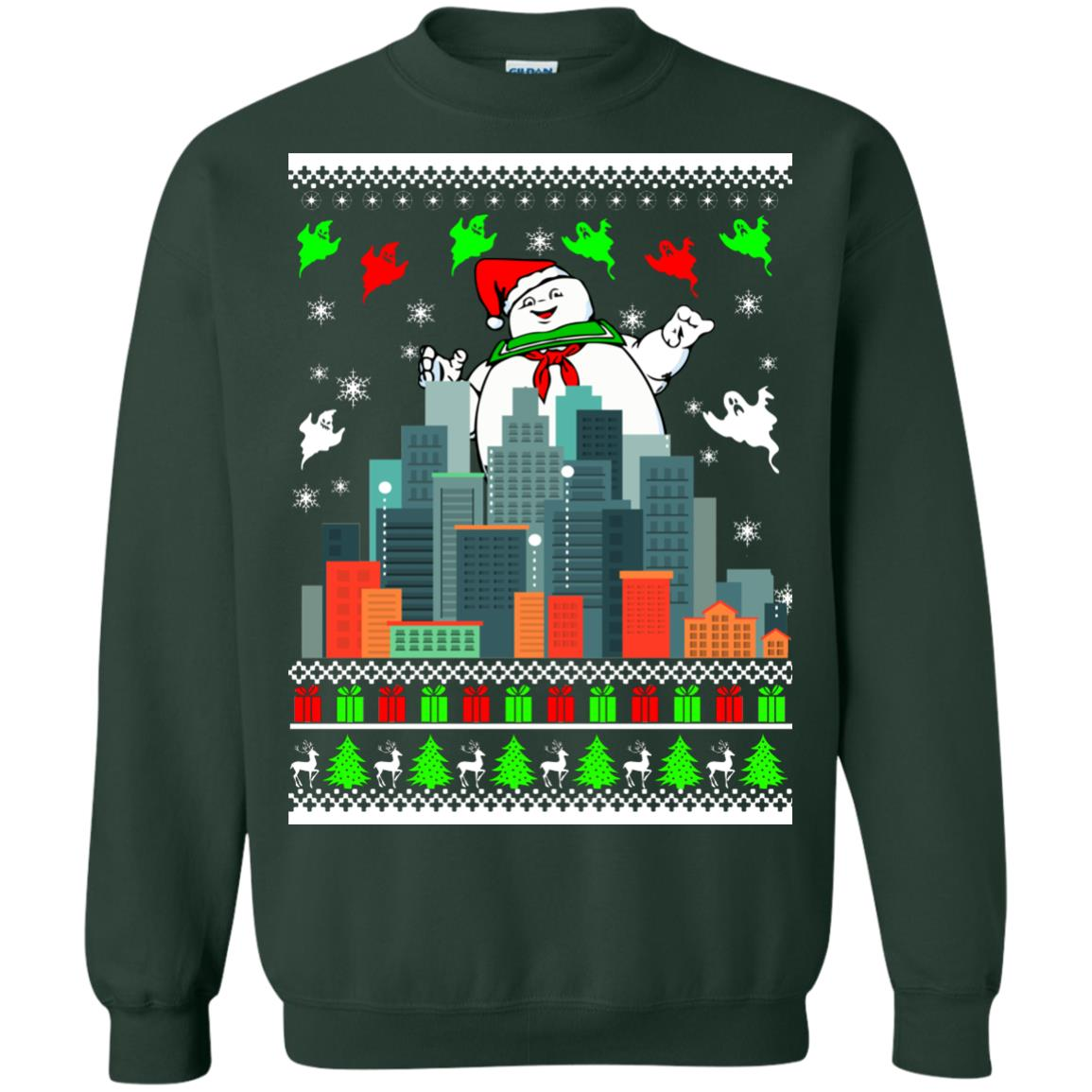 image 4475 - There is no Santa only Zuul Christmas Sweater, Shirt