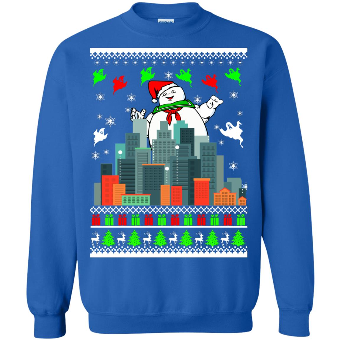 image 4476 - There is no Santa only Zuul Christmas Sweater, Shirt