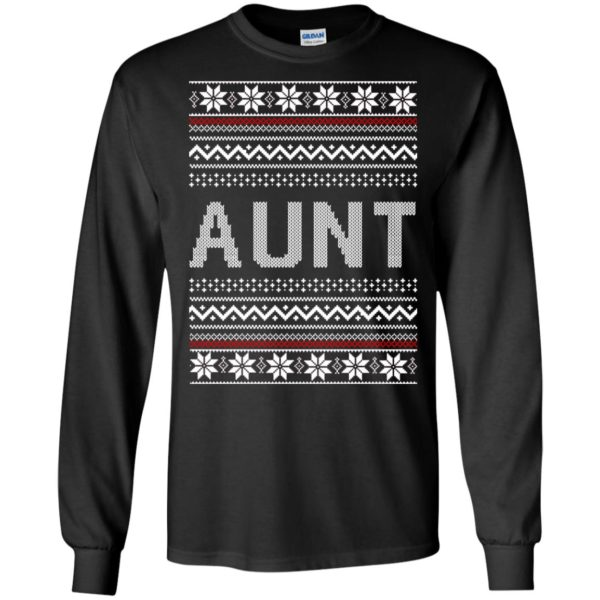 image 4611 600x600 - Aunt Ugly Christmas Sweater, Shirt, Hoodie