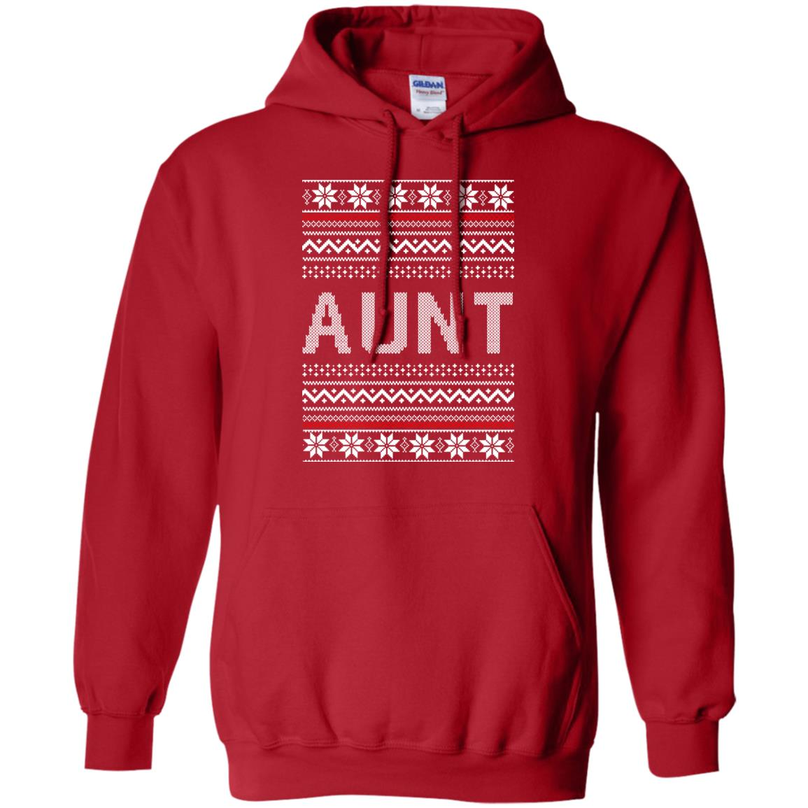 image 4616 - Aunt Ugly Christmas Sweater, Shirt, Hoodie