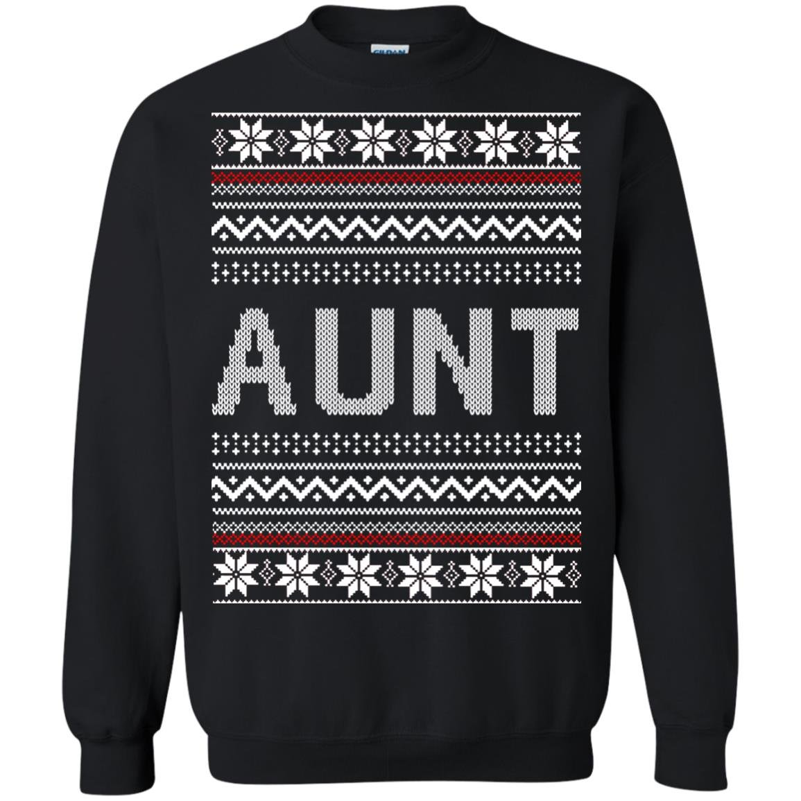 image 4617 - Aunt Ugly Christmas Sweater, Shirt, Hoodie