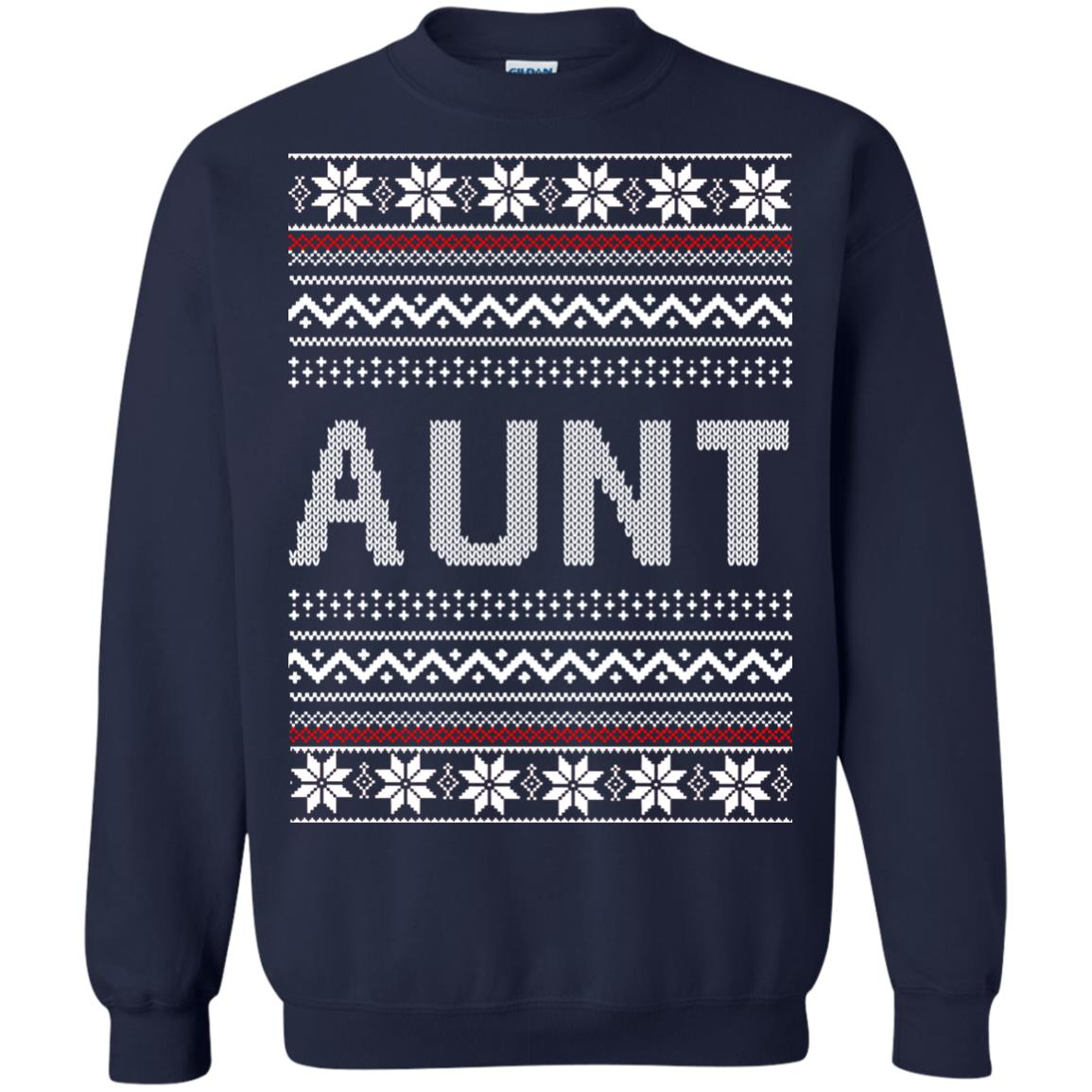 image 4618 - Aunt Ugly Christmas Sweater, Shirt, Hoodie