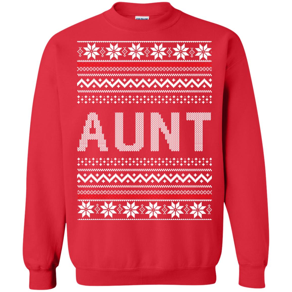image 4619 - Aunt Ugly Christmas Sweater, Shirt, Hoodie