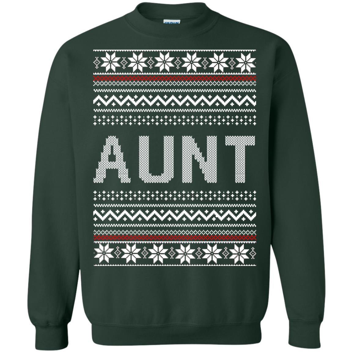 image 4620 - Aunt Ugly Christmas Sweater, Shirt, Hoodie