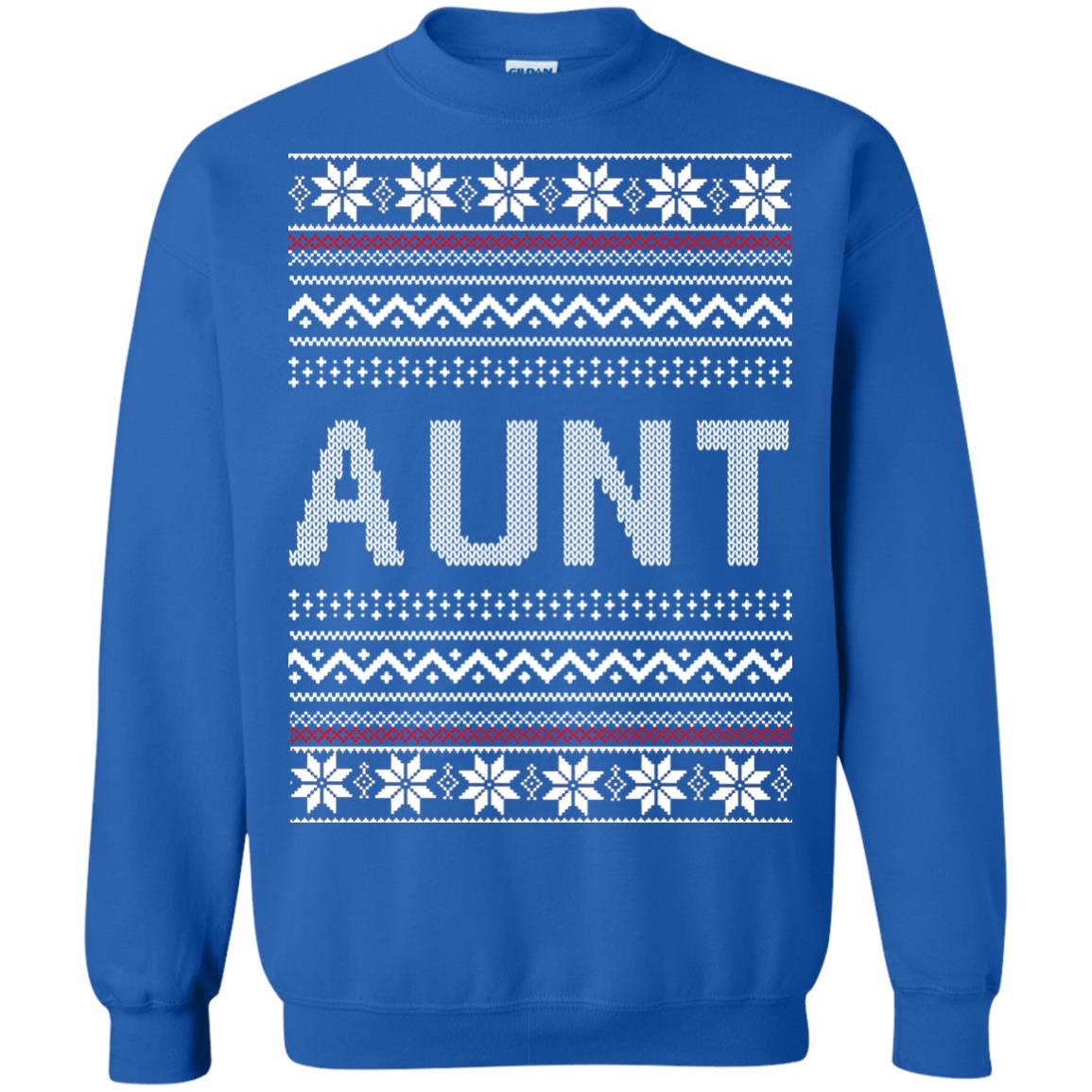 image 4621 - Aunt Ugly Christmas Sweater, Shirt, Hoodie