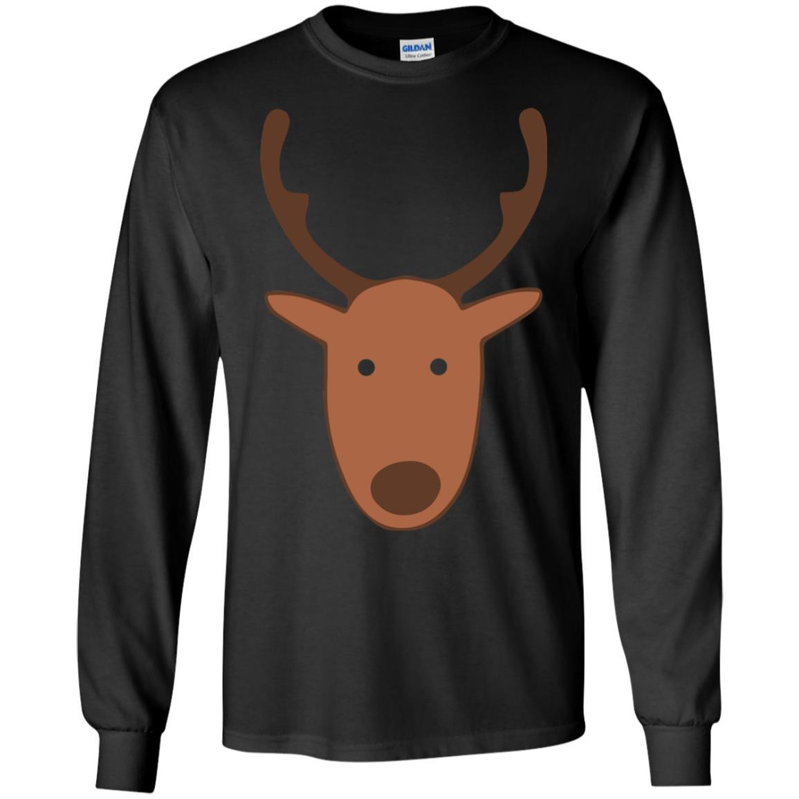 image 4767 - Tina Belcher Reindeer Christmas Sweater, Shirt, Hoodie